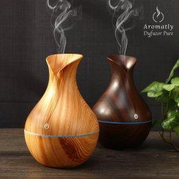 Nawilżacz Powietrza Aromatly Pure – Dyfuzor Do Aromaterapii