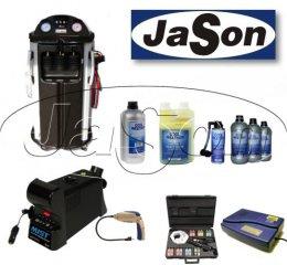 Urządzenia, narzędzia do serwisowania klimatyzacji samochodowej i akcesoria
