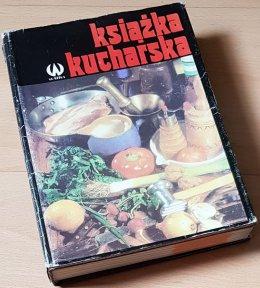 Książka kucharska - Zofia Zawistowska, Małgorzata Krzyżanowska