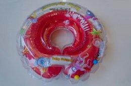 Baby swimmer kółko koło, Kołnierz do kąpieli 6-36 kg