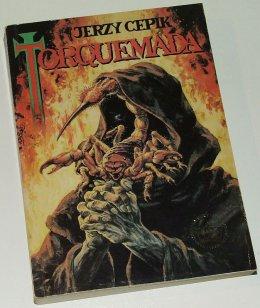 Torquemada - Jerzy Cepik