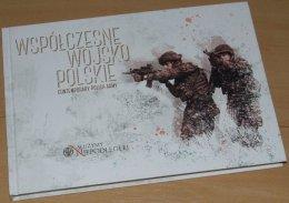 Współczesne Wojsko Polskie - album