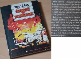 Śmierć w południe - Robert D. Bart