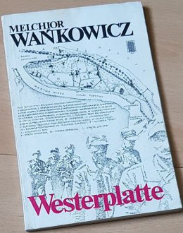 Westerplatte - Melchior Wańkowicz