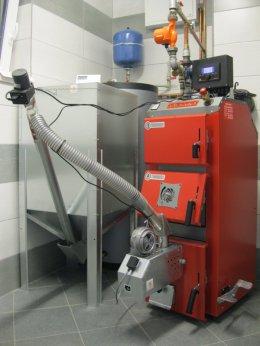 Producent palników na pellet podejmie współprace z dystrybutorem