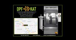 Koszalin DPF Regeneracja czyszczenie filtrów: DPF , FAP , SCR / KATALIZATOR
