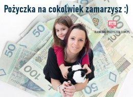 Elastyczna pożyczka na cokolwiek zamarzysz - wysoka kwota i akceptowalność