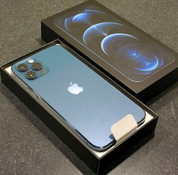 Apple iPhone 12 Pro 128GB dla 600EUR, iPhone 12 64GB dla 480EUR, iPhone 12 Pro Max 128GB dla 650 EUR