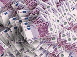 Oferta pozyczki i inwestycja w wysokosci 5000 €