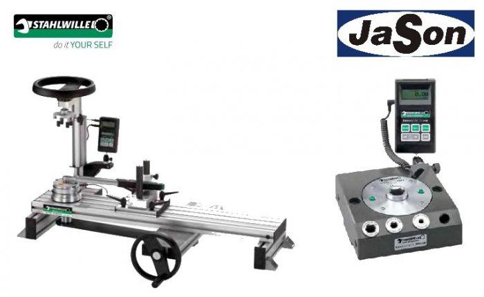 Jason s.c. - Kalibracja narzędzi dynamometrycznych Przeglądy, Naprawa