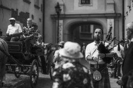 """Dudziarz na ślub, Wielkie Dudy Szkockie, Bagpipes, """"kobza"""", """"kobzy"""""""