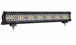 HALOGEN SAMOCHODOWY OFFROAD MOC 680W LAMPA ROBOCZA