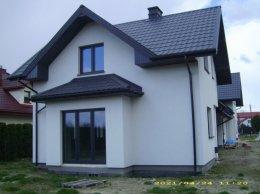 Nowy dom dla dużej rodziny, w którym każdy znajdzie swoje miejsce