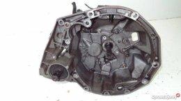 Skrzynia biegów Renault Laguna II, 1.8 V16 JR5 008