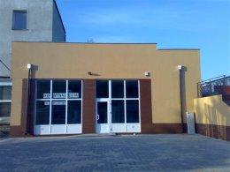 Budynek użytkowy 153 m2 - Grudziądz - Bezpośrednio