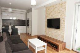 2 pokoje, 45 m2, Katowice, Tysiąclecia 2500 zł