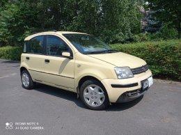 sprzedam Fiat Panda II