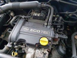 Silnik Opel Corsa C CORSA D AGILA 1.0 12V 60KM Z10XEP